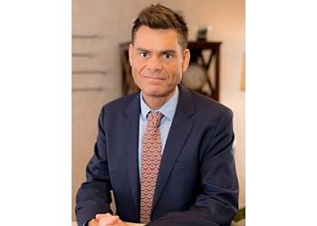 Omaha real estate lawyer Jason Hubbard