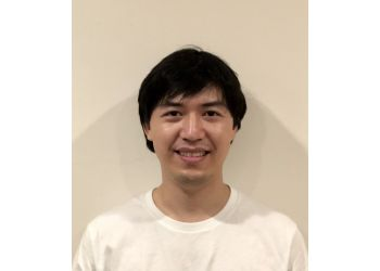 Santa Ana physical therapist Jason Hung, PT, DPT - SANTA ANA TUSTIN PHYSICAL THERAPY