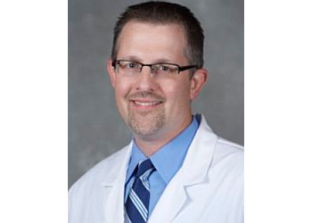 Indianapolis ent doctor Jason J. Gutt, MD