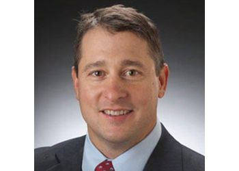 Indianapolis urologist Jason K. Sprunger, MD