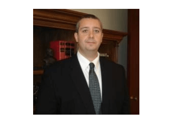Pittsburgh immigration lawyer Jason Karavias