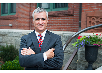 Providence dwi & dui lawyer Jason Knight