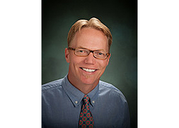 Salt Lake City gynecologist Jason L. Johnson, MD