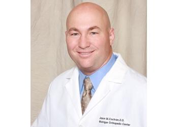 Lansing orthopedic Jason M. Cochran, DO