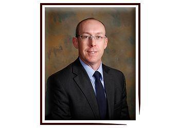 Springfield personal injury lawyer Jason M. Krebs