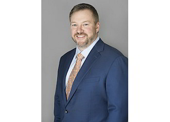 Tampa criminal defense lawyer Jason M. Mayberry