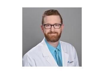 Springfield gastroenterologist Jason Martin Haas, DO