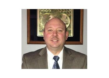 Akron estate planning lawyer Jason McMahon