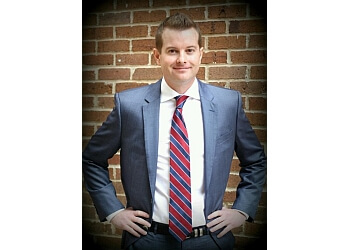 Beaumont criminal defense lawyer Jason Nicks