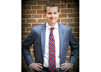 Beaumont criminal defense lawyer Jason Nicks