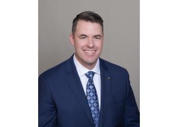Boise City financial service Jason P Owens