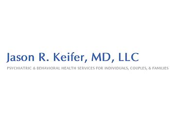 Honolulu psychiatrist Jason R. Keifer, MD