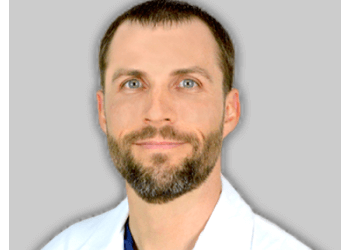 Killeen urologist Jason R Poteet, MD
