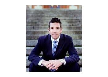 Roseville divorce lawyer Jason R. Sherlock
