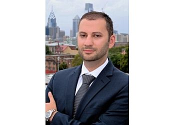 Philadelphia real estate lawyer Jason Rabinovich, Esquire