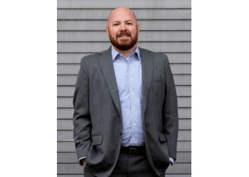Overland Park personal injury lawyer Jason Roth - ROTH DAVIES, LLC