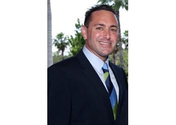 Coral Springs personal injury lawyer Jason Scott Goodman
