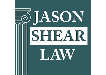 Buffalo consumer protection lawyer JasonShear Law