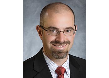 Huntsville neurosurgeon Jason T. Banks, MD