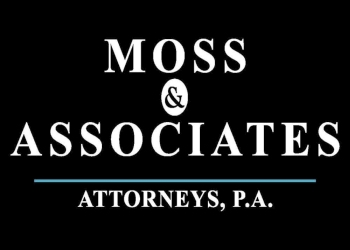 Columbia bankruptcy lawyer Jason T. Moss