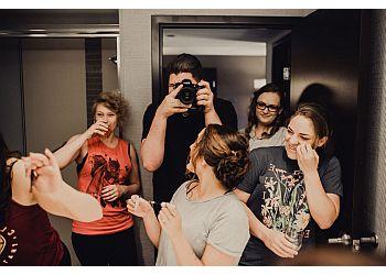 Cleveland wedding photographer Jason Thomas Crocker Photography