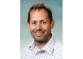 Olathe urologist Jason W Anast, MD