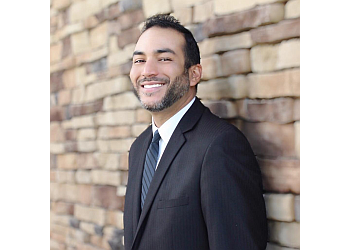 Oxnard real estate agent Jason Walters