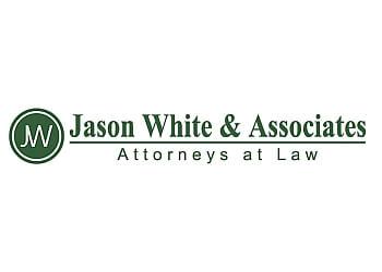 Provo divorce lawyer Jason White & Associates