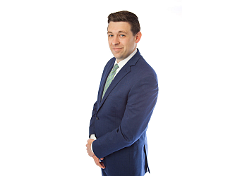 Atlanta tax attorney Jason Wiggam