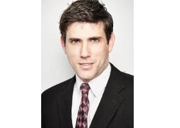 Mesquite physical therapist Jason Winburne, PT, OCS, FAAOMPT