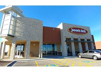 El Paso sandwich shop Jason's Deli