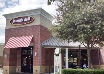 Greensboro sandwich shop Jason's Deli