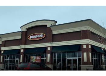 Huntsville vegetarian restaurant Jason's Deli
