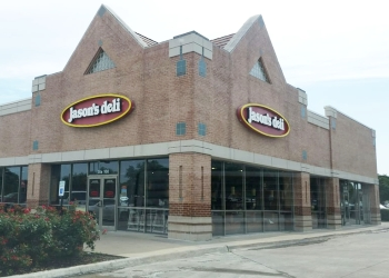 Irving sandwich shop Jason's Deli