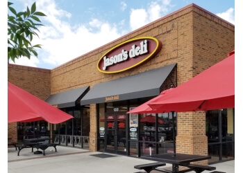 Knoxville sandwich shop Jason's Deli