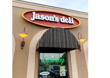 Little Rock sandwich shop Jason's Deli