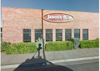 Lubbock sandwich shop Jason's Deli