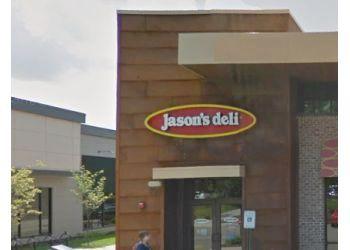 Madison vegetarian restaurant Jason's Deli