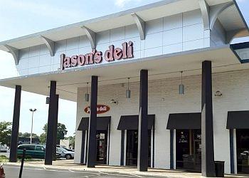Memphis sandwich shop Jason's Deli