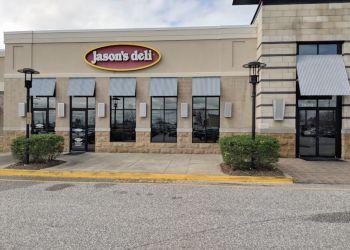 Montgomery sandwich shop Jason's Deli