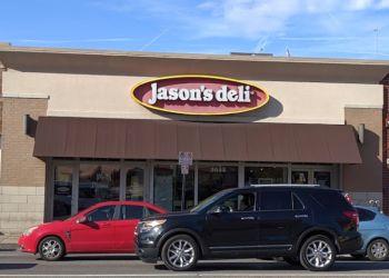 Nashville sandwich shop Jason's Deli