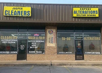 Killeen dry cleaner Jasper Cleaners