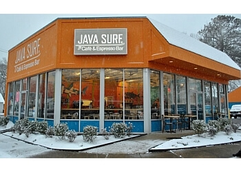 Virginia Beach cafe Java Surf Café & Espresso Bar