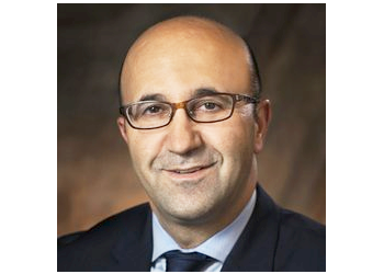 Philadelphia orthopedic Javad Parvizi, MD
