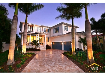 Tampa home builder Javic Homes