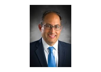 Newport News neurosurgeon Javier Amadeo, MD