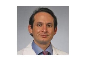Ontario orthopedic Javier F Descalzi, MD