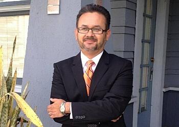 Santa Ana immigration lawyer Javier G. Pineda