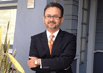 Santa Ana immigration lawyer Javier G. Pineda