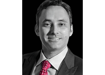 Brownsville personal injury lawyer Javier Villarreal